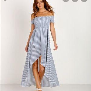 Show me your mumu Willa dress